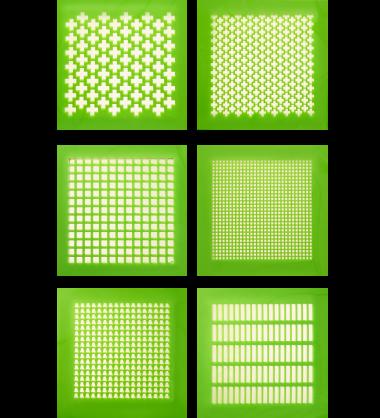 polypanel® special shape