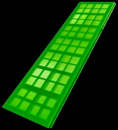 polypanel®  modular screen